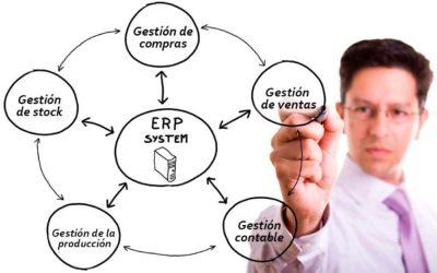 Cómo optimizar la gestión comercial de tu empresa con un sistema ERP