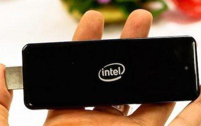 El ordenador más pequeño del mercado